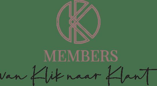 Members – Van Klik Naar Klant
